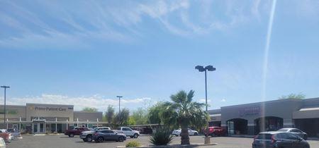 6288 E Grant Rd - Tucson