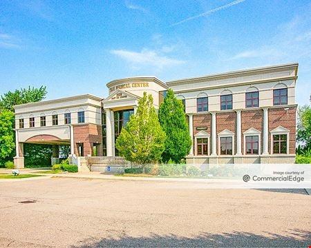 Troy Medical Center - Troy