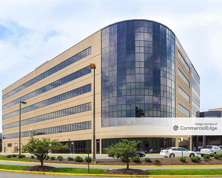 Reston Hospital Center - Pavilion II Medical Office Building - Reston
