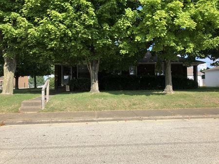 Duplex-801 Wedeking Avenue - Evansville