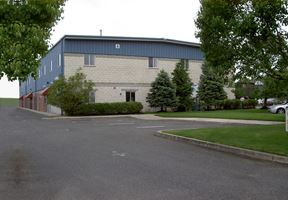 5027 Industrial Road, Suite 6, Lower Level - Wall Township