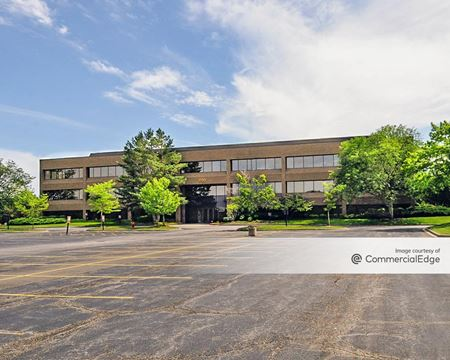 Buffalo Grove Business Park - 1110 Lake Cook Road - Buffalo Grove