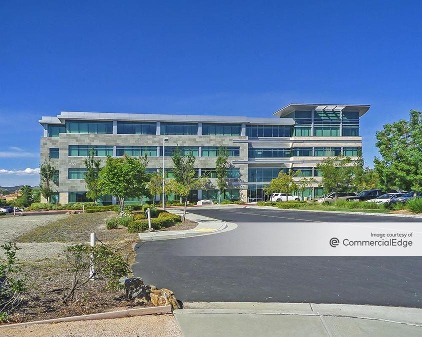 Crossroads Corporate Center - 25220 Hancock Avenue