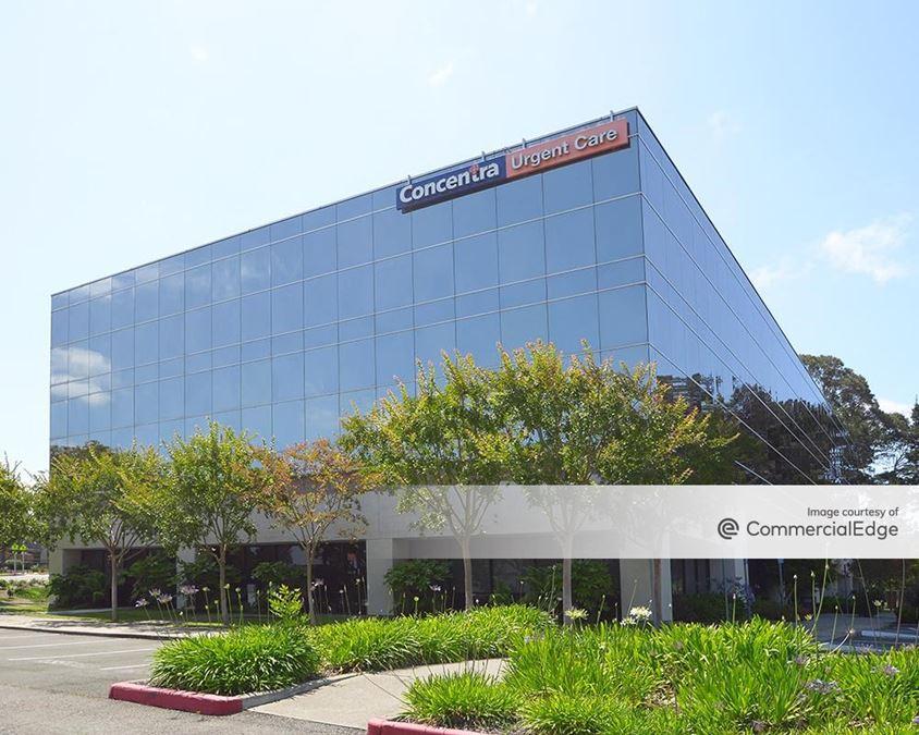 Hilltop Medical Plaza