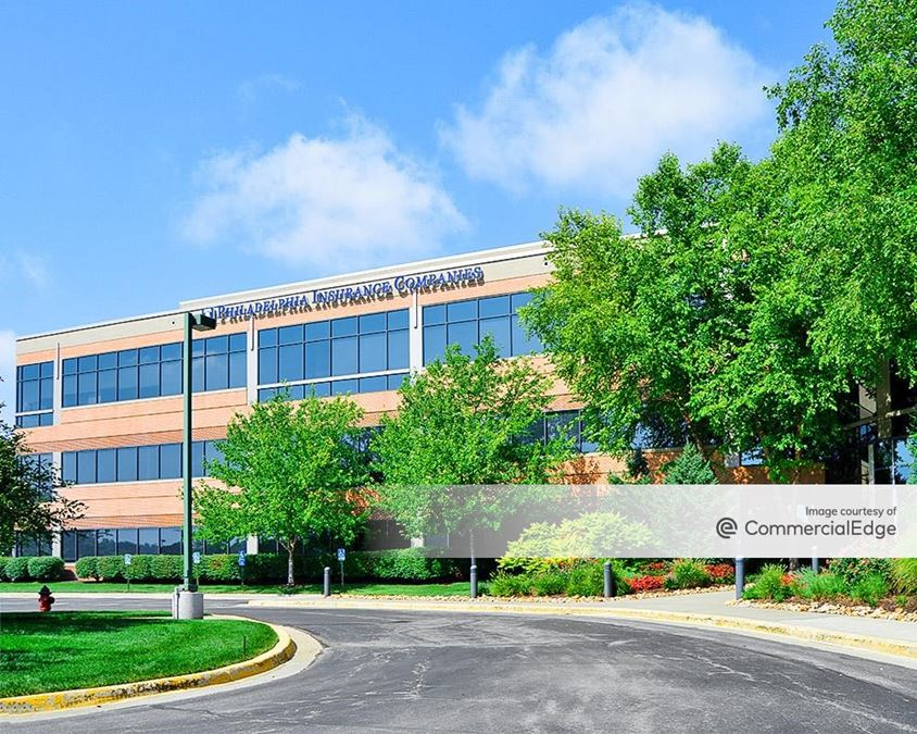 Timberlands Office Building