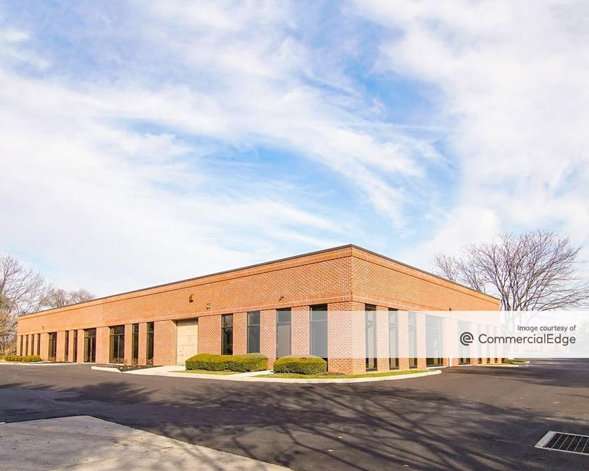 Slate Hill Business Center - 3905, 3907, 3909 & 3911 Hartzdale Drive