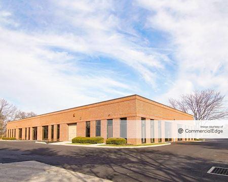 Slate Hill Business Center - 3905, 3907, 3909 & 3911 Hartzdale Drive - Camp Hill