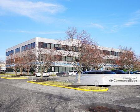 Century Corporate Center - 100 Century Pkwy - Mount Laurel