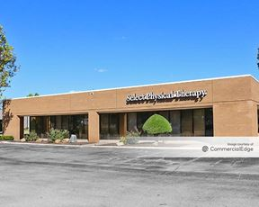 Seven & Nine Broadway Executive Park - Oklahoma City