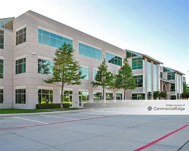 Lakeside Office Center I