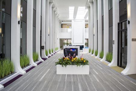 The Atrium - Naperville
