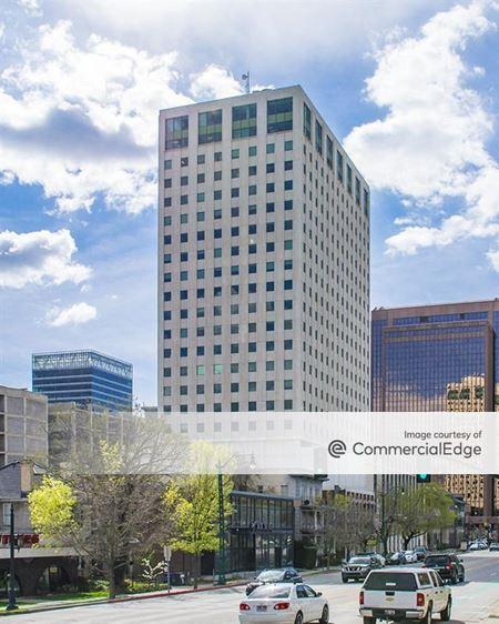 South Temple Tower - Salt Lake City