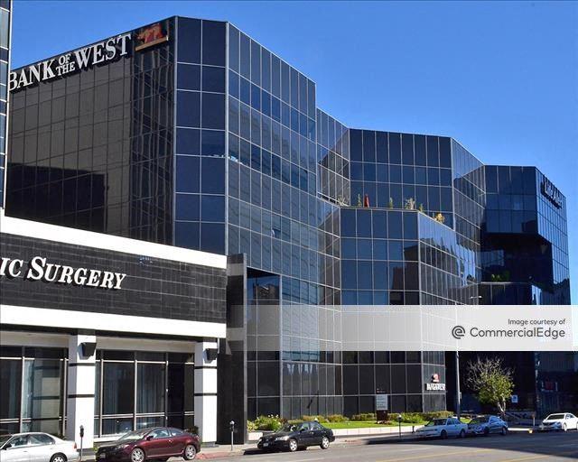 Encino Executive Center