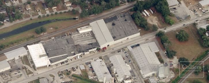 Paradise Commerce Center   182,531± SF Industrial Facility For Sale or Lease