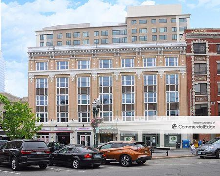 The Davenport - Stamford