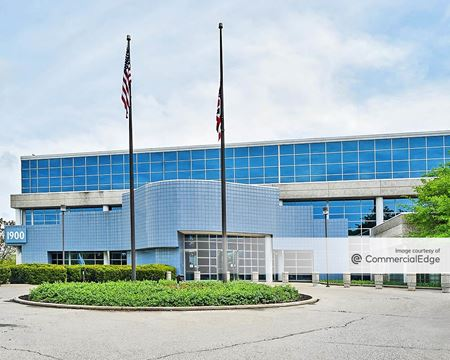 Miami Valley Research Park - 1900 Founders Drive - Dayton