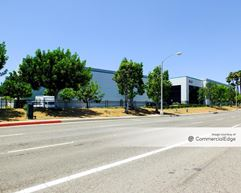 Prologis Mid Counties Distribution Center - Building 13 - Santa Fe Springs