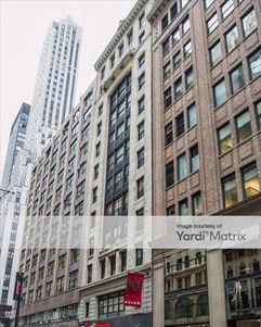16 East 40th Street - New York
