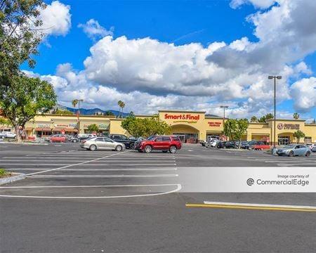 Devonshire Reseda Shopping Center - Northridge