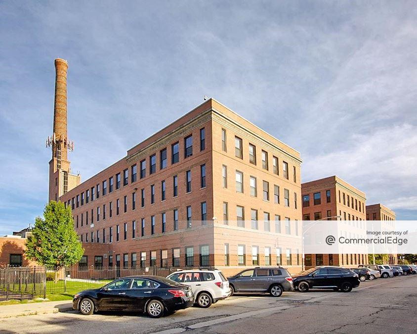 Newark Building