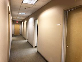 Turn-Key Office Space For Lease in Central Missoula - Up to 4,164 SF Available - Missoula
