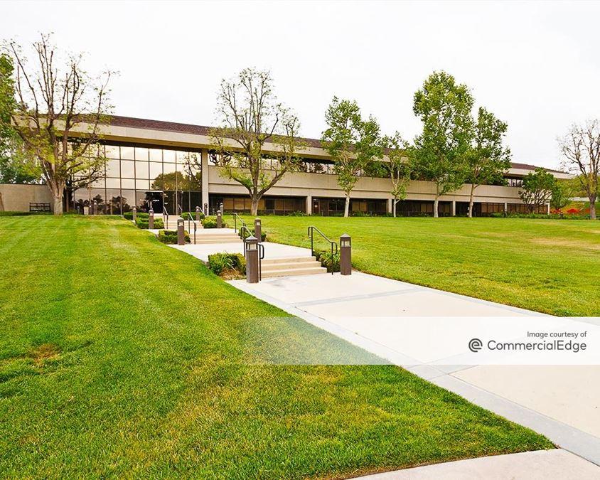 Agoura Tech Center