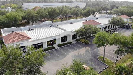 For Sale   100% Occupied Retail Showroom   Old 41 Shops   25221 Bernwood Dr   Bonita Springs, FL - Bonita Springs