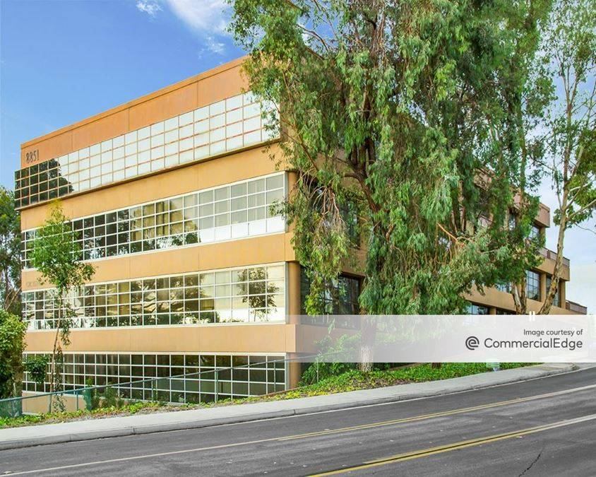 Grossmont Medical Arts Building