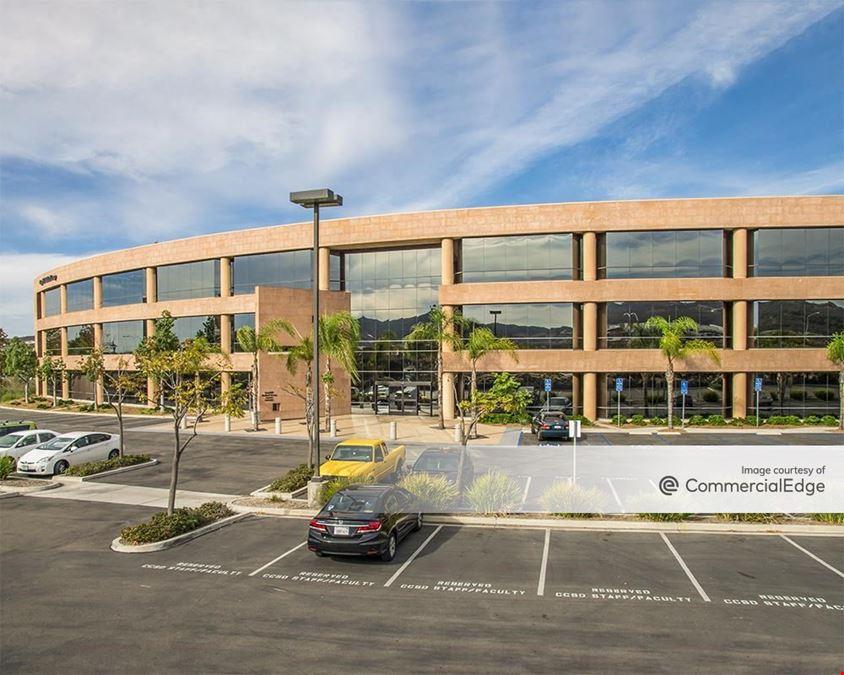 North County Corporate Center