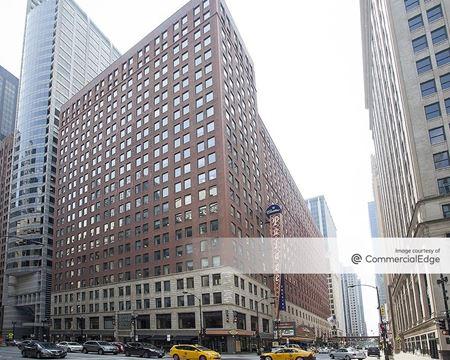 134 North LaSalle Street - Chicago