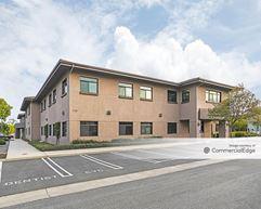 Edna Valley Office Building - San Luis Obispo