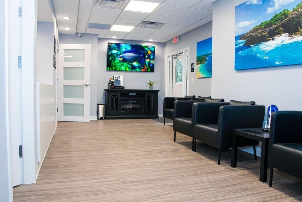 Orange Park Dental Office For Lease