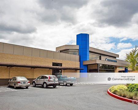 Kaiser Permanente Gateway Medical Office - Portland