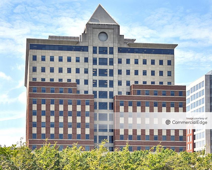 Waterfront Corporate Center II