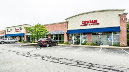 Prairie Lakes Shopping Center - Noblesville