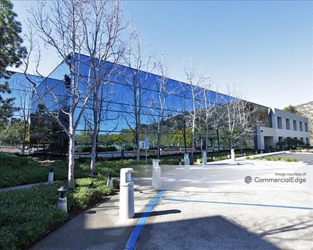 Bernardo Heights Corporate Center - San Diego