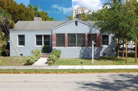 Court House Area Development - Fort Lauderdale