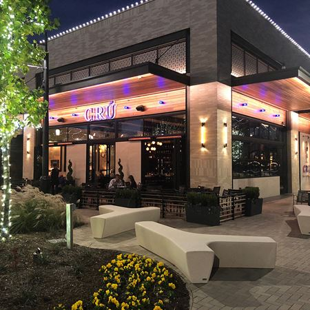 Lantern Commons - Approved PUD - Westfield