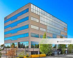 AKI building - Anchorage