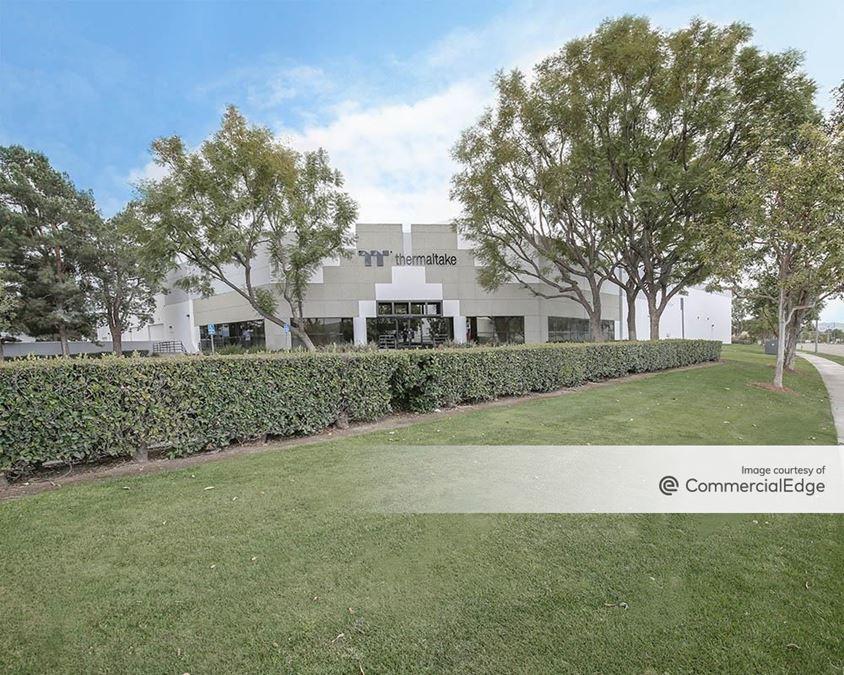 Fairway Business Park - Building 9