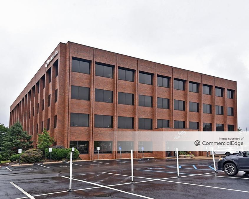 Corporate Square - 10101 Woodfield Lane