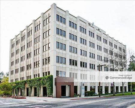 Bovet Office Center - 177 Bovet Road - San Mateo