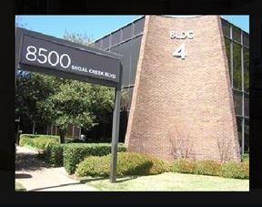 8500 Shoal Creek Blvd, Buid 4, suit 107