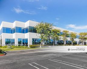 Foothill Corporate Centre - Foothill Ranch