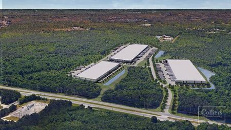 West Fulton Commerce Park - Atlanta