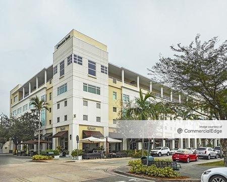Plaza 57 - South Miami