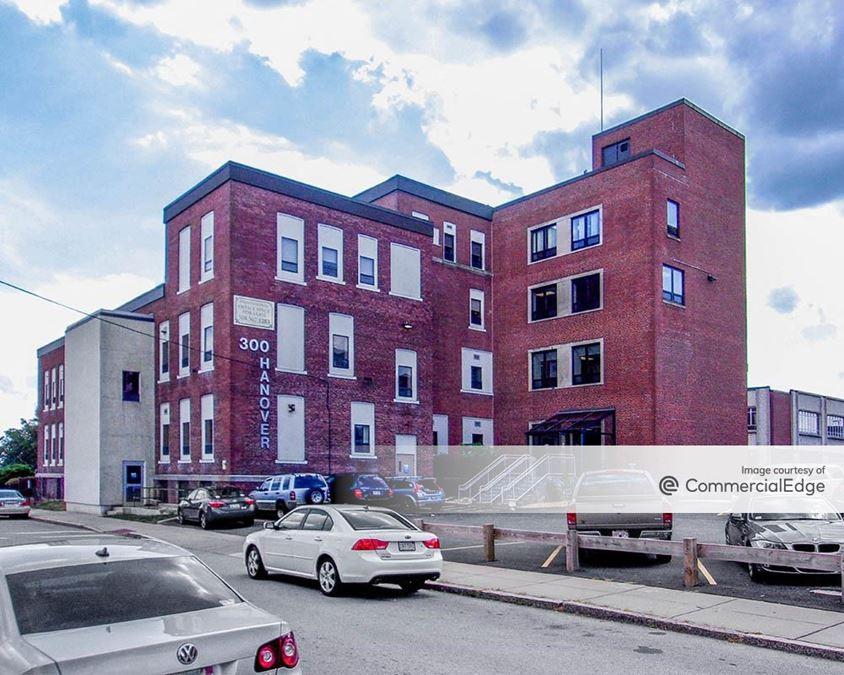 300 Hanover Street