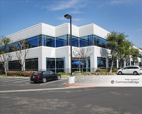 27051 & 27121 Towne Centre Drive - Foothill Ranch