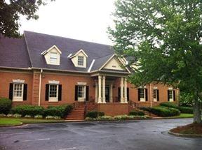 4243 Dunwoody Club Drive - Atlanta