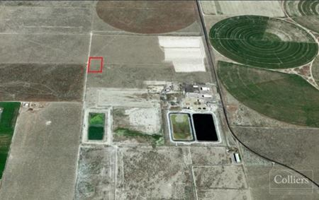 Sweetwater Industrial Land - Lot 2 - Eagle Mountain